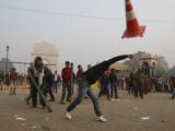 В Нью-Дели за день пострадали более 140 демонстрантов