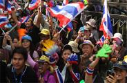 МИД рекомендует не ездить в Бангкок