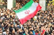 В Иране начались массовые забастовки