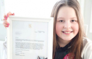 Финская девочка отправила президенту сложный вопрос - и получила ответ