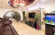 В Минске за 108 тысяч долларов продается квартира с необычным ремонтом