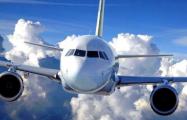 МИД: Литовский самолет нарушил госграницу Беларуси