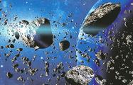 Ночью к Земле приблизится астероид «крупнее Челябинского»