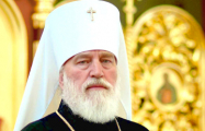 Глава Белорусской православной церкви извинился за поздравление Лукашенко с «победой»