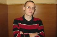 Николая Дедка перевели в отряд и направили на работу