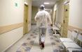 Жара вскрыла огромное количество проблем в системе здравоохранения Беларуси