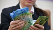 Снова не дотянули: средняя зарплата в январе была ниже 1000 рублей