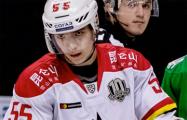 Белорусский хоккеист стал самым полезным игроком китайского «Куньлуня» в КХЛ