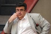 Сайт депутата Митрофанова ушел в офлайн