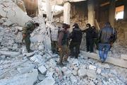 ИГ взорвало больницу, рынок и жилые дома в курдском районе Сирии