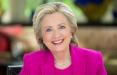 Хиллари Клинтон напишет политический триллер о работе госсекретаря США