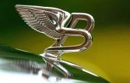 Брестчанин разбил свой «Бентли» ради страховки