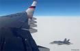 Российский Ил-96 нарушил воздушную границу Эстонии