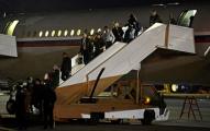 Российские самолеты вывезли из Йемена еще 366 человек