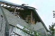 Из-за урагана в Беларуси пострадали свыше 85 населенных пунктов, обесточено  в 15 раз больше