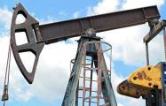Цена нефти Brent опустилась ниже $53