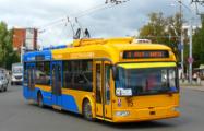 В Гродно пассажир напал на контролера