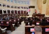 Парламент должен принять бюджет-2020 в ноябре