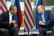 Путин назвал условия нормализации отношений с Западом