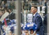 Андрей Ковалев утвержден во главе хоккейного минского «Динамо»