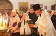 Где и во сколько в Минске и Минском районе будут проходить богослужения на Рождество