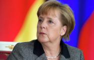 ХДС выдвинула Меркель на пост канцлера Германии