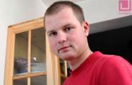 Андрей Шарендо нашелся в изоляторе в Ганцевичах