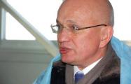 «Сенатор» Павловский вышел под домашний арест
