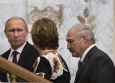 Кэтрин Эштон встретилась с Лукашенко