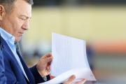 Швейцария обнародовала список попавших под санкции