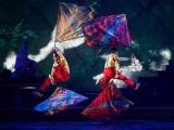 В Мексике умер российский артист Cirque du Soleil