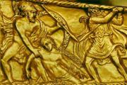 Cкифское золото Крыма отдадут Украине