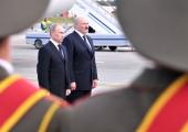 BISS: Почему белорусско-российские отношения накрыло волной разногласий