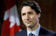 Премьер Канады подпишет с Украиной договор о свободной торговле