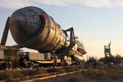 В Роскосмосе рассказали об обломках «Протона» и спутника