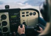Литва объяснила нарушение границы Беларуси: пилот самолета увлекся разговором