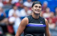 Арина Соболенко: Сейчас я просто счастлива