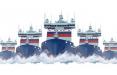 Аварийные российские ледоколы проекта 22220 вновь напомнили о себе