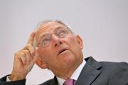 Министр финансов Германии решил угостить греческого коллегу шоколадными евро