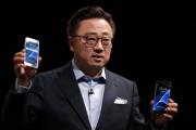 Samsung представила Galaxy S7, S7 edge и панорамную камеру Gear 360