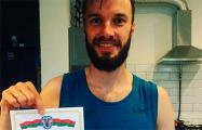 Победитель Кубка Минска по бегу: Беларусь ждут большие победы под номером 97