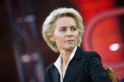 Министр обороны ФРГ предложила создать альянс с участием России по борьбе с ИГ