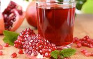 В Беларуси под видом гранатового сока продают подкрашенный нектар