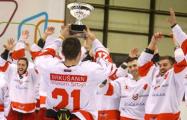 Как белорусские хоккейные тренеры покоряют Европу
