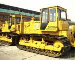 В Беларусь поступали контрафактные тракторы под маркой ЧТЗ