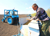 Колхозы станут «хозяйственными обществами» и КУПами