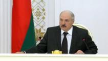 Лукашенко проводит совещание с руководством Совмина