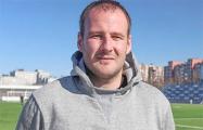 Тренер брестского «Динамо» из Шотландии: Брест – чудесное место