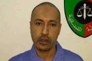 В сети появилось видео избиения сына Каддафи в тюрьме
