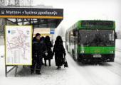 В Беларуси дорожает общественный транспорт
